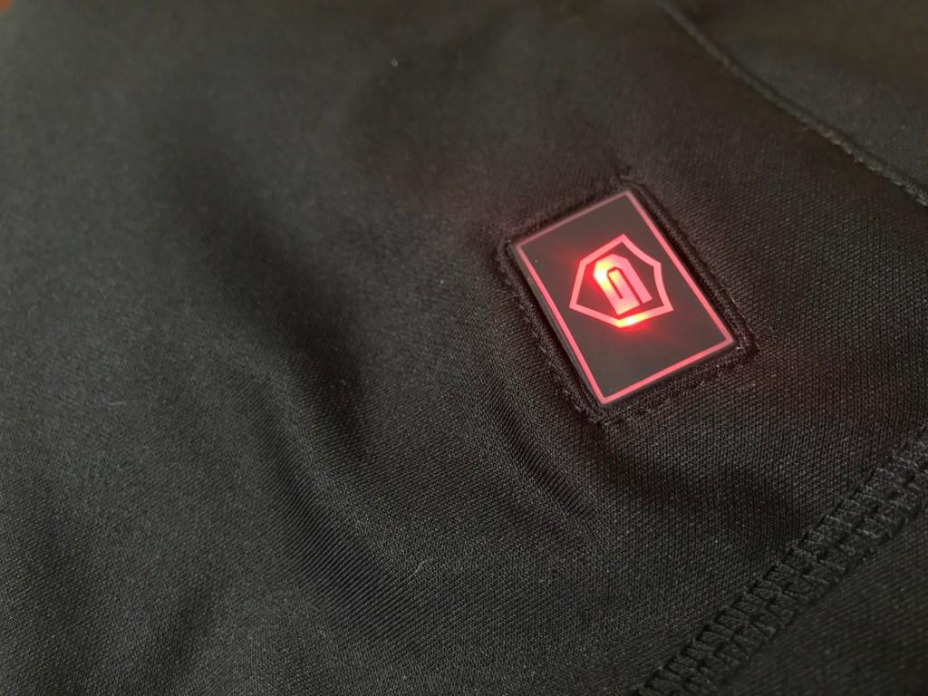 G-Tech Button image