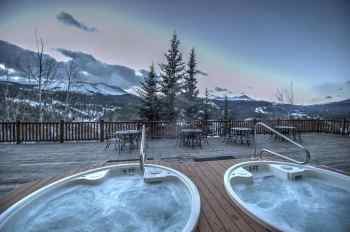 lodge breck