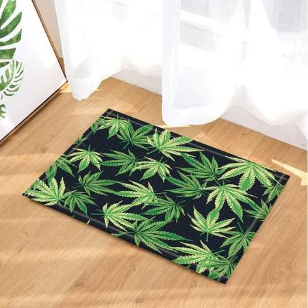 marijuana bathroom items