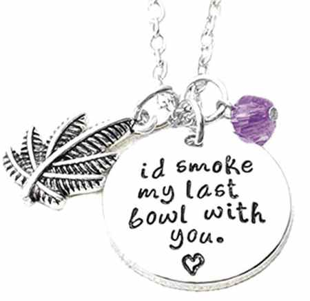 cannabis jewelry