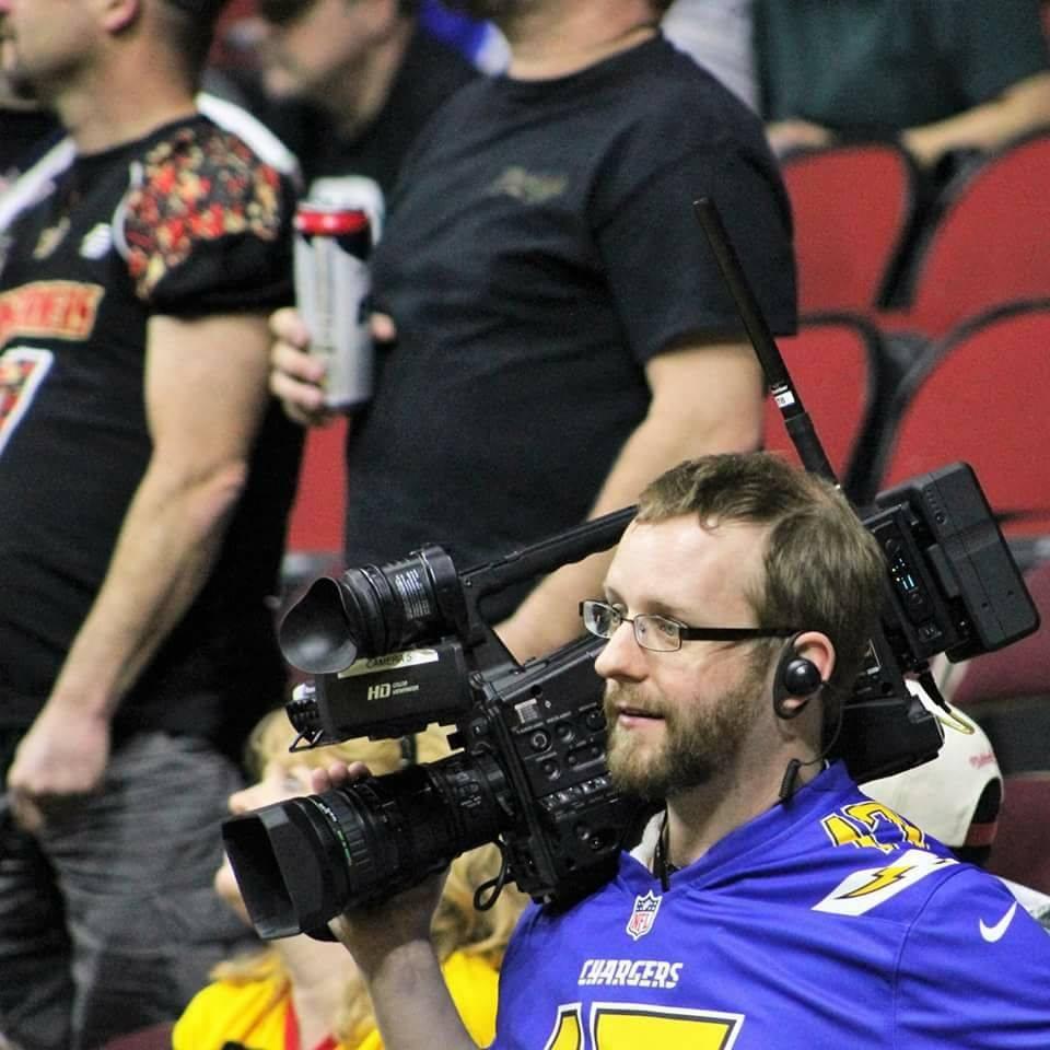 Meet your fellow Colorado Hockey Now subscriber: J.T. Nutt