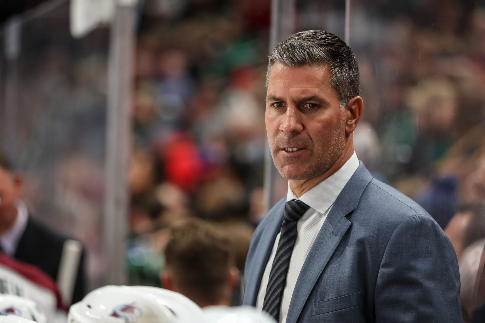 Exclusive: Avalanche, Jared Bednar agree on contract extenstion