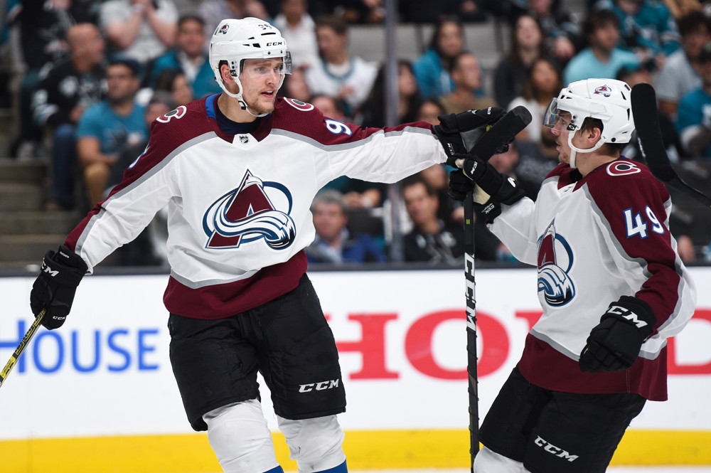 Marner signing doesn't matter to Avalanche in Mikko Rantanen talks | Colorado Hockey Now