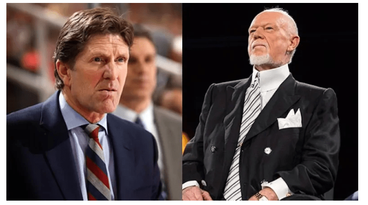The exits of Don Cherry, Mike Babcock and Bill Peters mark the tipping point of a change in the business of hockey | Colorado Hockey Now