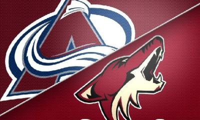 Avalanche Coyotes
