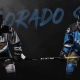 2021 Colorado Eagles jerseys