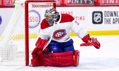 NHL Trade, Avs trade, Carey price