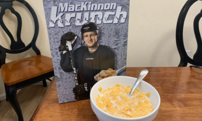MacKinnon Krunch