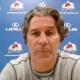 Avs coach post-practice 3/17