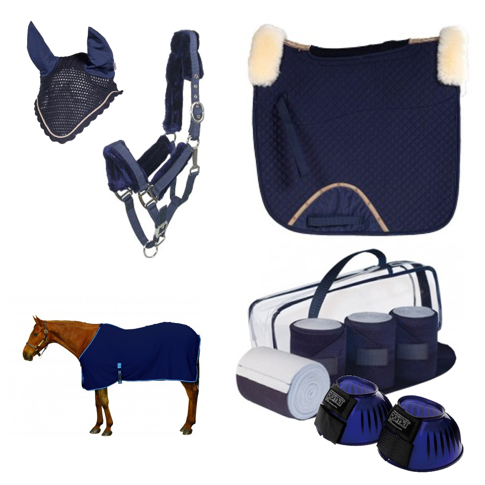 Navy Tack Collection