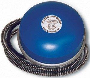 Floating Tank Heater