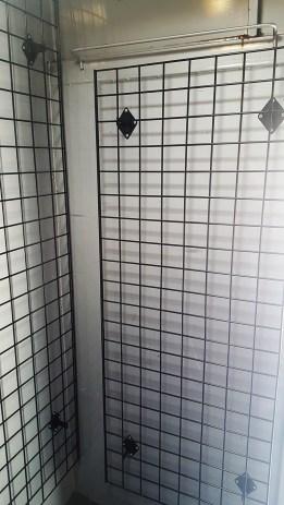 3rd Grid Panel