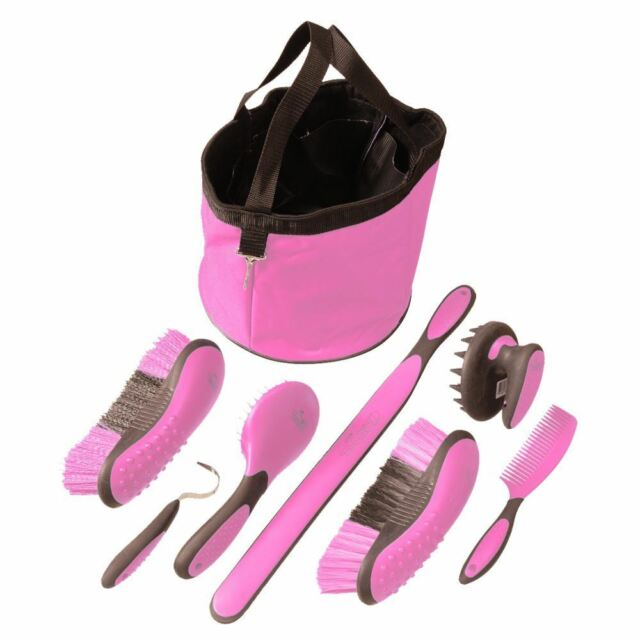 Great Grip 8Pc Grooming Package - Valentines Day Gift Idea