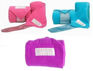 Lettia Sparkly Polo Wraps - Valentines Day Gift Idea