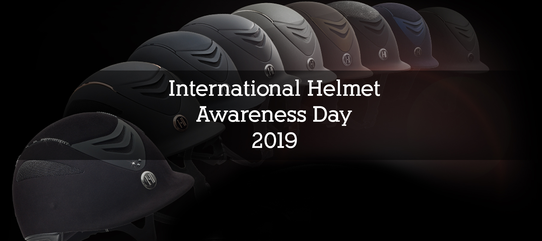 International Helmet Awareness Day 2019