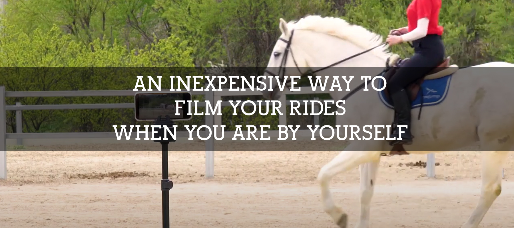 Film Your Rides with Pivo