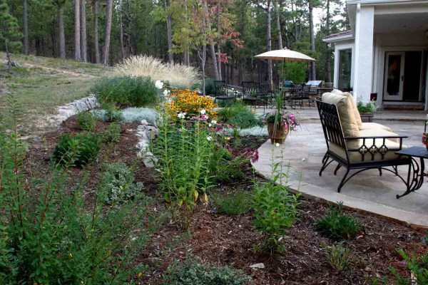 ferdian beuh small yard landscaping