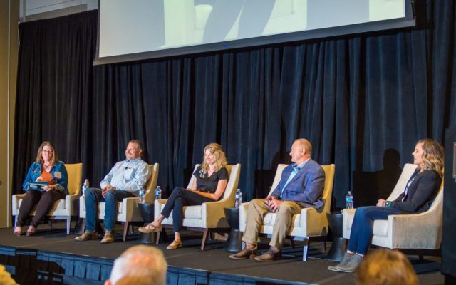 Livestock Producers Gather for the 2021 Annual Meeting