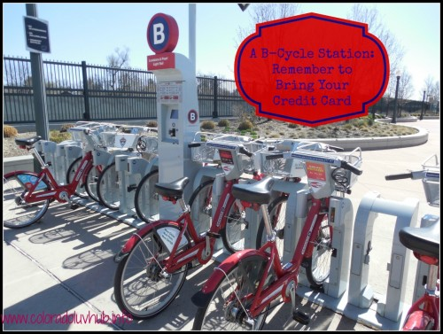 BCycle Station