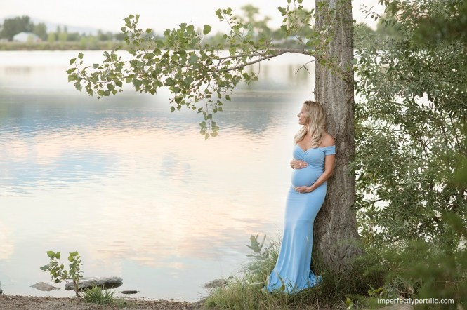 maternity photo shoot kristina portillo