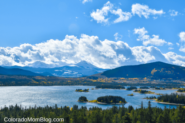 things to do in Colorado in august 1