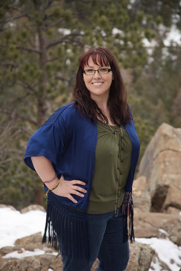 Colorado Mountain Doulas Owner