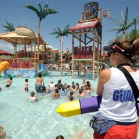 Pirates Cove Water Park in Englewood, CO - Coupon Code