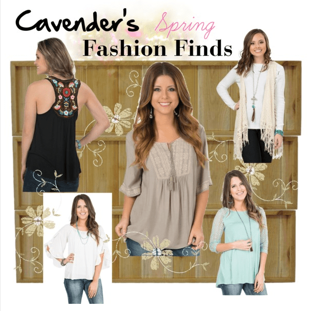 bd8526222ef2e Womens Spring Fashion Finds From Cavender s  Giveaway  - Colorado ...
