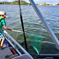 Take Me Fishing… at Walt Disney World!
