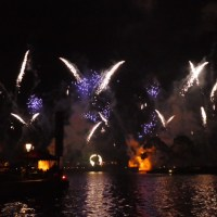 A Disney World Fireworks Cruise Will *Blow* You Away!