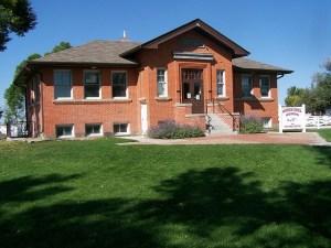 Brush Area Museum