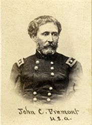 General John C. Fremont