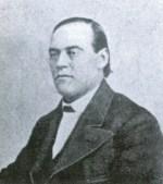 Felipe Baca Rancher & Trinidad Town Founder