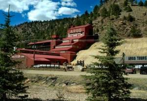 Argo Gold Mine & Museum