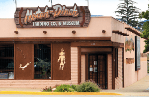Notah Dineh Trading Company Museum