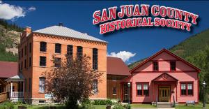 San Juan Historical Society Museum building