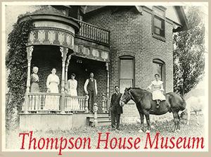 Mt.Sopris Historical Society & Thompson House Museum