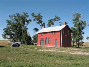 Grover Depot Museum