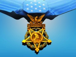 Medal of Honor Recepients