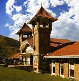 Glenwood Springs Railroad Museum