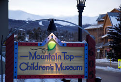 Mountain Top Children's Museum