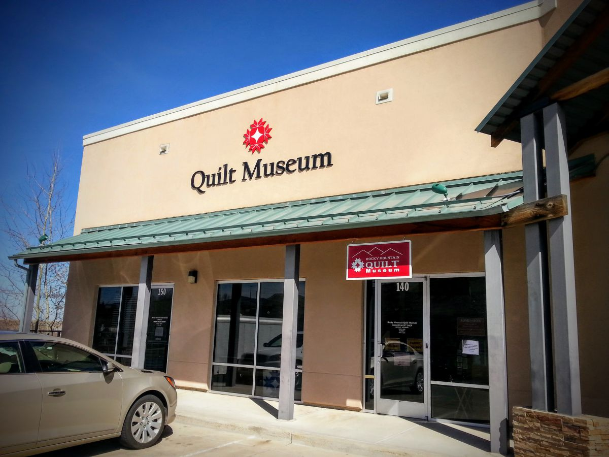 Rocky Mountain Quilt Museum - Colorado Museums : rocky mountain quilt museum - Adamdwight.com