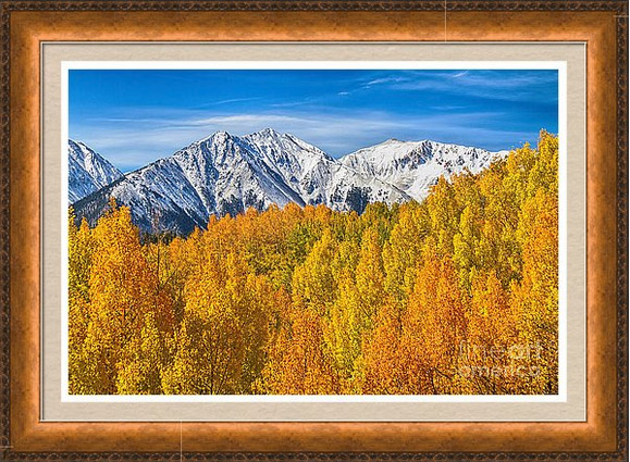 Colorado Nature Landscape Fine Art For Home and Office Decoration