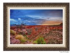 colorado_national_monument_evening_storms_framed_print
