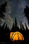Camping Hideaway