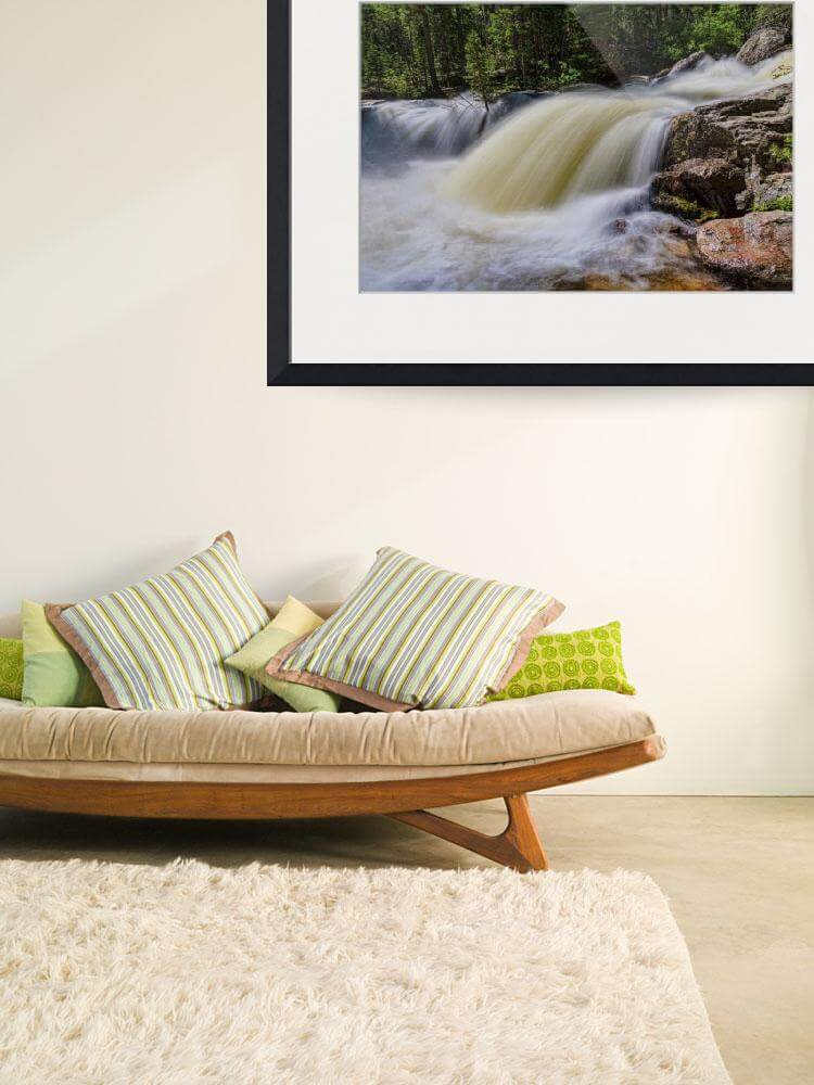 copeland waterfalls wall art prints