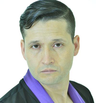 Daniel Rodrigo Cid Vera