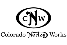 Colorado Norton Works Norton Commando parts by colorado