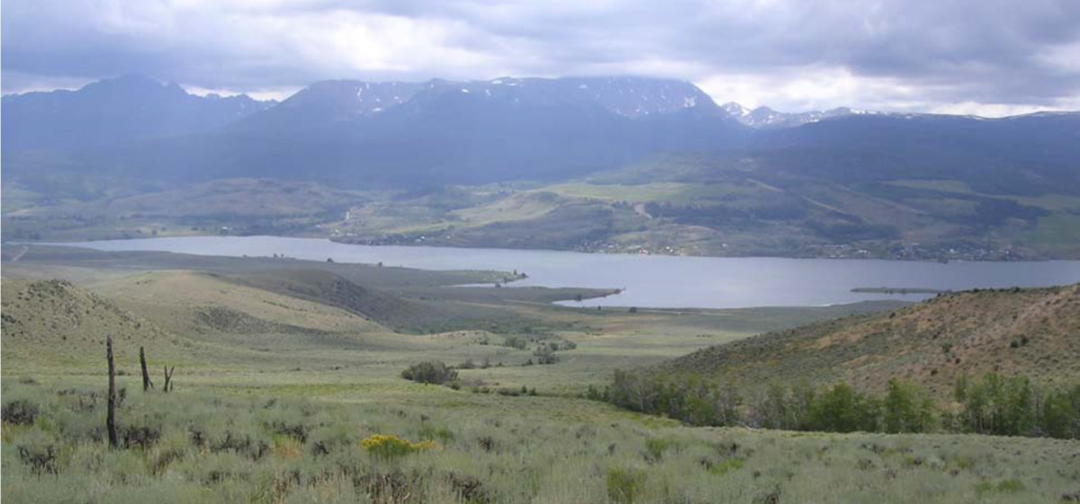 Continental Divide Land Trust and Colorado Open Lands join forces!