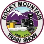 The March Rocky Mountain Train Show in Denver!